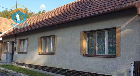 Na predaj rodinný dom, 850 m2, Starý Hrozenkov, Česká republika