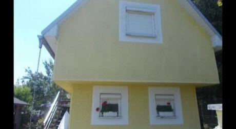 Predaj-Pekná murovaná chata Kolárovo časť Čergov.ODPORÚČAM!