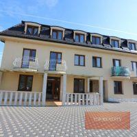 3 izbový byt, Čierny Brod, 62 m², Novostavba