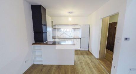 2,5 - izbový moderný mezonetový byt / 56m2, s 2 parkovacími miestami