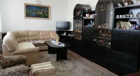 2 izbový byt na predaj v Nových Zámkoch.