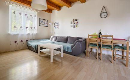 DOM REALÍT ponúka na prenájom 3 izbový MEZONET so záhradou v rodinnom dome na Fialkovej ulici v Dunajskej Lužnej