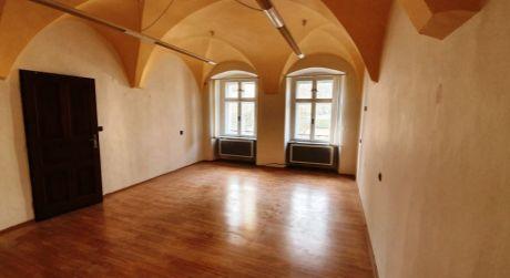 Prenájom kancelárskych priestorov v Banskej Bystrici