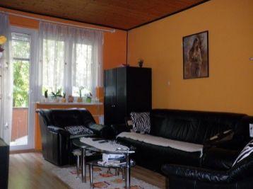 3 - izbový byt s loggiou Žilina - Bulvár