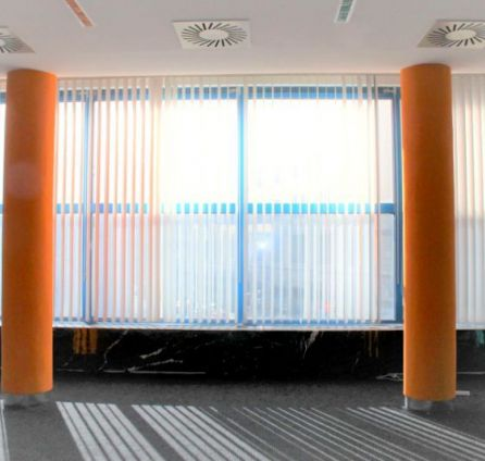StarBrokers – PRENÁJOM: obchodné priestory 625 m2 v polyfunkčnej budove LUXOR na 1/8 p. Štúrova ul. Bratislava Staré Mesto