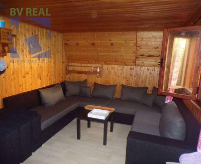Na predaj chata s pozemkom 408 m2 Prievidza 79087