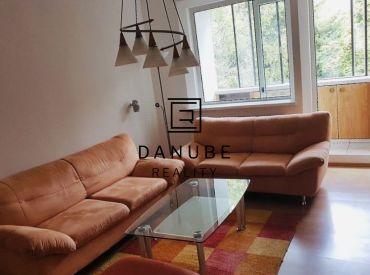Prenájom 4- izbový byt 76 m2 na A.Gwerkovej, Bratislava-Petržalka.