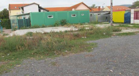 Na prenájom pozemok na komerčné účely v centre mesta Zlaté Moravce