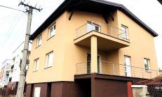 NOVÝ 4-izbový byt v cene znaleckého posudku, so záhradou, terasou, vlastným parkovaním.