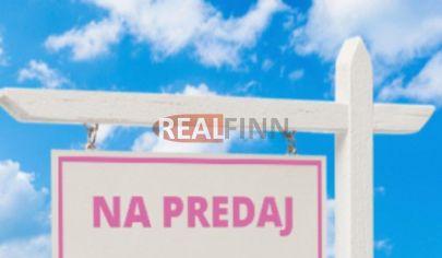 REALFINN - Predaj pozemok v obci Dvory nad Žitavou