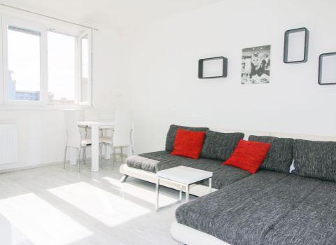 Na prenájom 2 izbový útulný byt v Ružinove