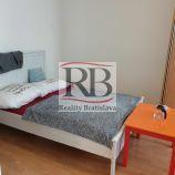 Na prenájom 2 izbový byt na Koceľovej ulici v Ružinove