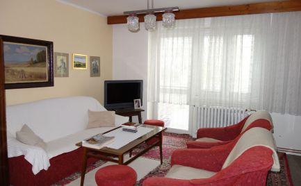 Tehlový 3-izboový byt 66 m2 s vlastným kúrením na Veľkomoravskej ul. v Trenčíne