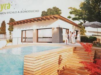 Predaj novostavba - bungalov Hosťová pri Nitre za dobrú cenu