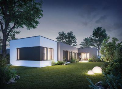 Rezidencia Brečtanová: 4 izbový rodinný dom v developerskom projekte