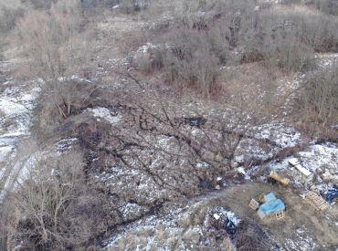 Predaj rekreačného pozemku v obci Lietavská Závadka,  873 m2, cena: 20.000 €