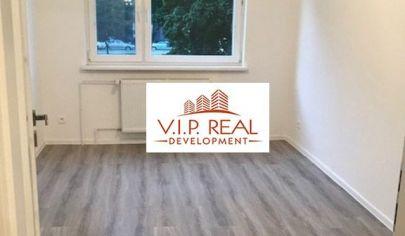 Na predaj zrekonštruovaný 3-izbový byt v Petržalke