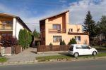 EXKLUZÍVNE predaj 5 izbový rodinný dom Kežmarok, 150 m2, pozemok 479 m2.