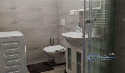Elegantný 2 - izb. byt v novostavbe + terasa (20 m2)