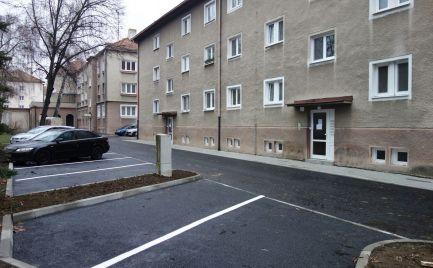 Tehlový 3-izbový byt 66 m2 na Inoveckej ul. v Trenčíne
