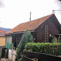 Rodinný dom, Turčianske Kľačany, 50 m², Čiastočná rekonštrukcia