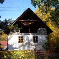 Rodinný dom, Necpaly, 450 m², Pôvodný stav