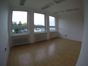 Prenájom kancelárskych a nebytových priestorov