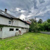Rodinný dom, Rudinská, 85 m², Čiastočná rekonštrukcia