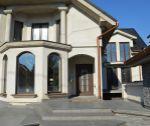 Novostavba rodinného domu s pozemkom 647 m2 + garáž, prístrešok, záhradný dom, Ladce / ul. Jána Kollára