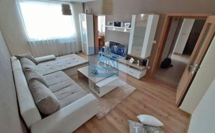 REZERVOVANÉ!!! Prenájom veľmi pekný 2 izbový byt Hanulova ul. Dúbravka