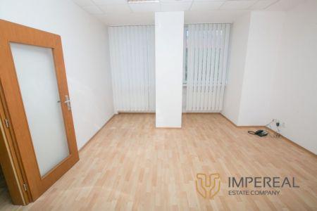 IMPEREAL - Prenajom - Kancelársky priestor 45 m2, Pražská ul., Bratislava I.