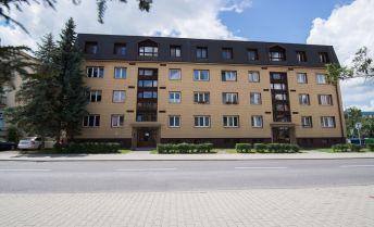 2 izbový byt na predaj, centrum mesta Liptovský Mikuláš