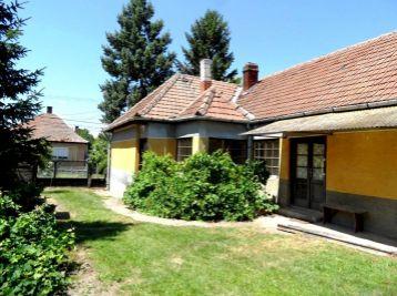 Predáme rodinný dom - Maďarsko - Vámosújfalu