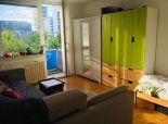 Slnečný, 2 izb, 63 m2, p.5/7, balkón, kompletná rekonštrukcia, Ružinov, Rezedová