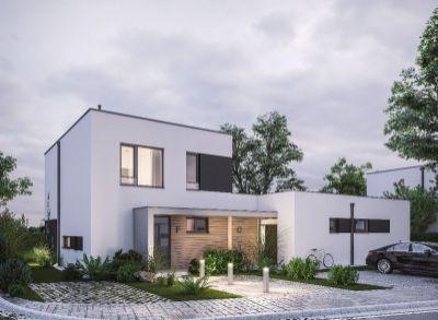 Rezidencia Brečtanová: 5 izbový bungalov typu A