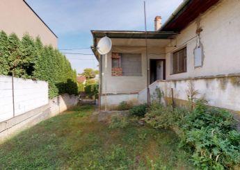 Na predaj rodinný dom  Soblahov
