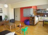 PREDAJ: 3-izbový byt Hagarova, Krasňany, Bratislava III