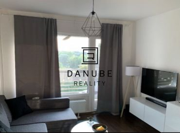 Predaj 2-izbový kompletne zrekonštruovaný byt v Bratislave-Ružinove