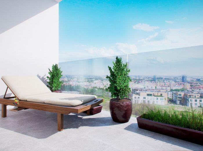 GRAND KOLIBA rezidencie – 2,5-i byt, 68 m2 - technologický NADŠTANDARD, park, fontána, VÝHĽADY