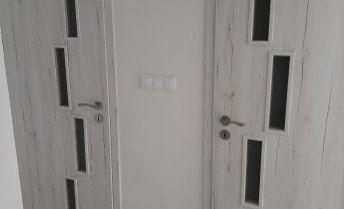 3izb. byt Handlová po rozsiahlej rekonštrukcii
