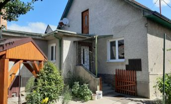 Rodinný dom s veľkým pozemkom - Bojnice, časť Dubnica - možná dohoda