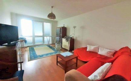 PRENÁJOM  2 izbový priestranný byt širšie centrum 500 bytov NIVY Páričkova EXPIS REAL