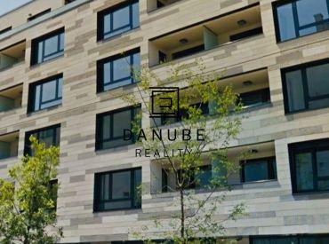 Prenájom 2 izbový byt v novostavbe Blumentál na ulici Radlinského, Bratislava-Staré Mesto.