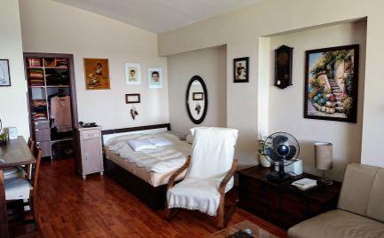 Slnečný 1 izb. byt Dunajská Lužná - Lipnica