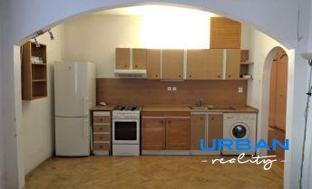 REZERVOVANÉ, 1-izbový byt, Bratislava-Ružinov
