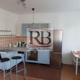 Na prenájom 2 izbový byt na Šustekovej ulici v Petržalke