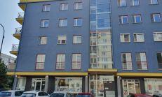Predám 2izbový byt Gercenova /Novostvba