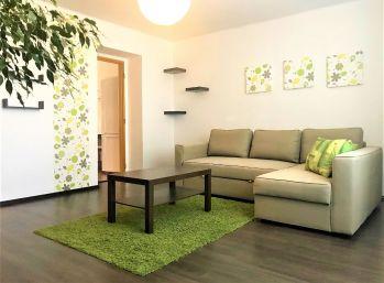 ***PRENÁJOM: Priestranný 2 izbový byt v blízkosti CENTRA v Malackách !!