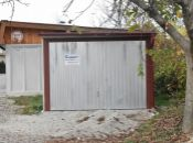 REALITY COMFORT- Na prenájom garáž v Lazanoch.