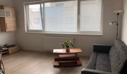 Ponúkame na prenájom 2 izbový byt s balkónom vo Hviezdoslavove, Hviezdna ul.